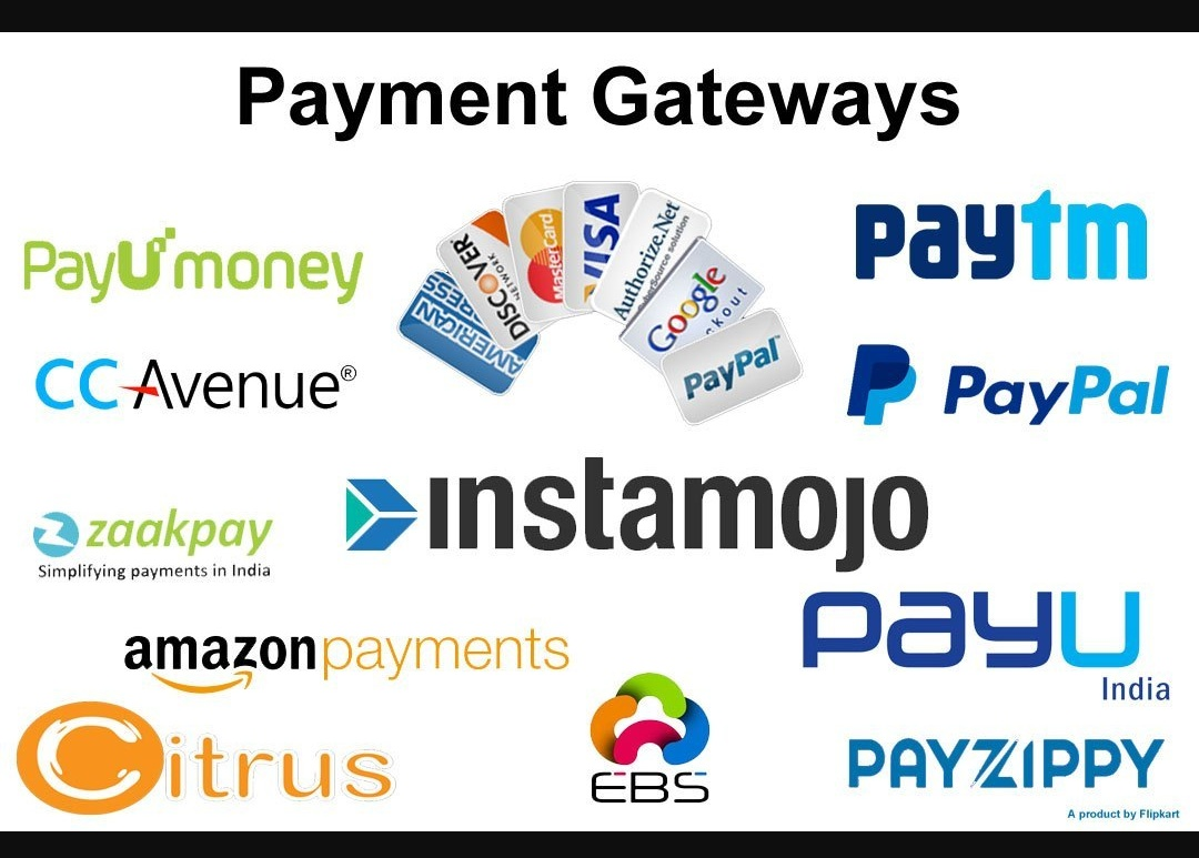 Indian Banks, payment gateways, telecom and online transaction related issues and ways to contact them-