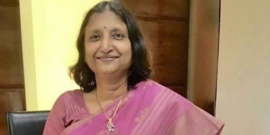 Anshula Kant becomes the first women MD and CFO of The World Bank