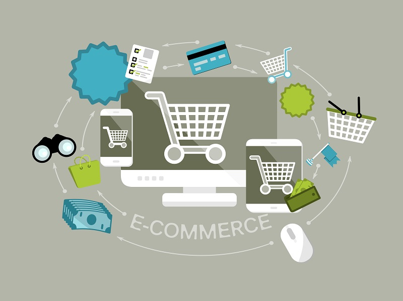 A Glance At E-Commerce