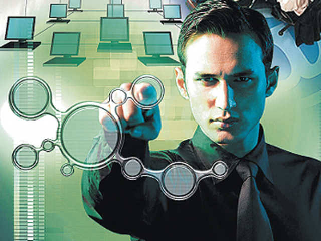 The Government's Moves To Tackle Cyber Crime