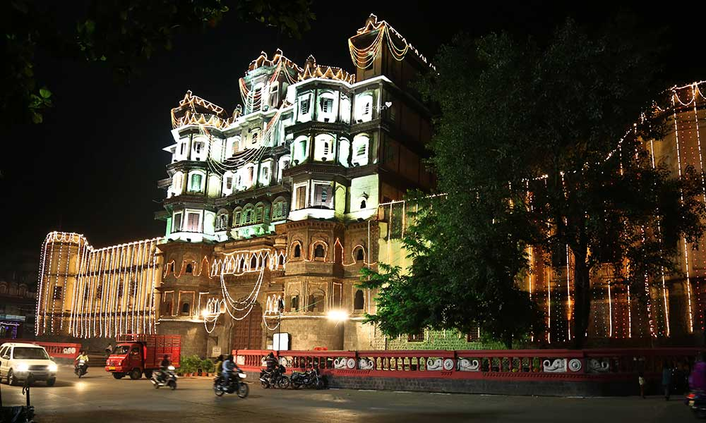 Top Colleges in Indore