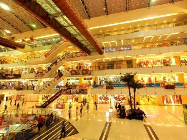 Malls In Indore