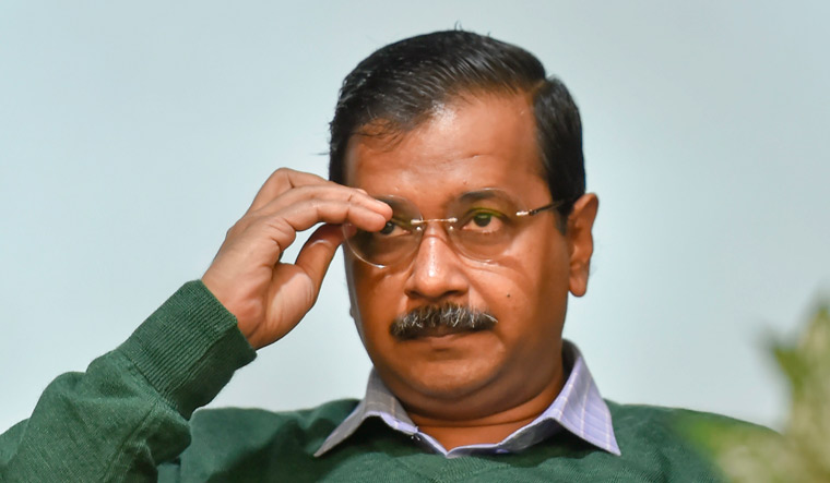 A wish to become famous by sending death threats to Delhi CM goes unfulfilled