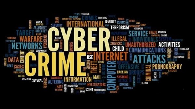 INTERNATIONAL CYBER CRIMES AND INDIA