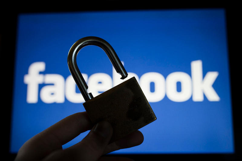 Betrayal of neighbour by hacking Facebook Id