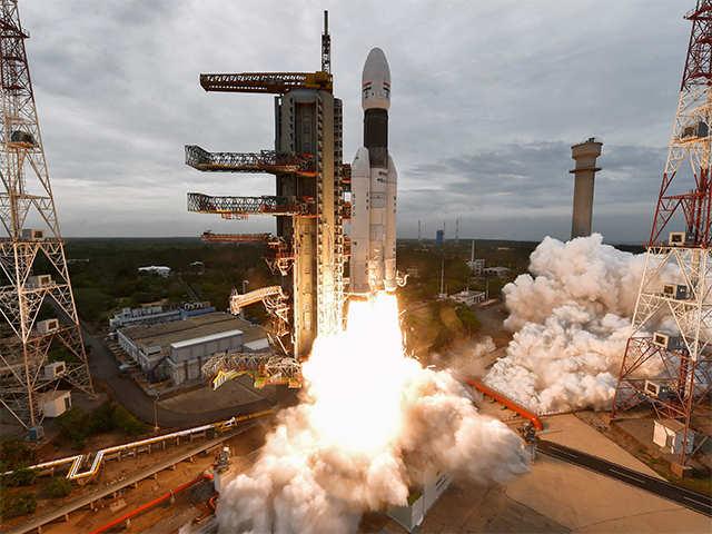 चंद्रयान-2 हैं क्या ?