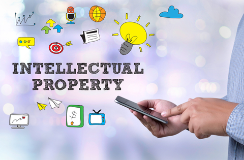 Cyber Law And Intellectual Property