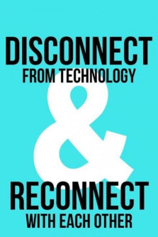 Steps to Disconnect from Social Media and Connect With Life Again
