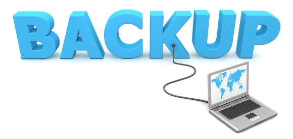 THE IMPORTANCE OF DATA BACKUP