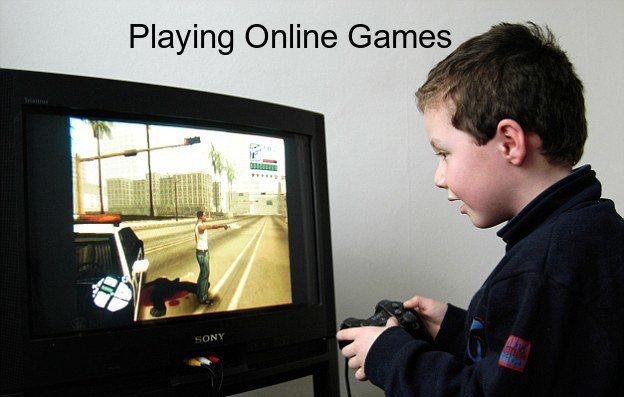 UNDERSTAND THE RISKS AND KNOW HOW TO HANDLE THEM ONLINE GAMING SAFETY FOR CHILDREN