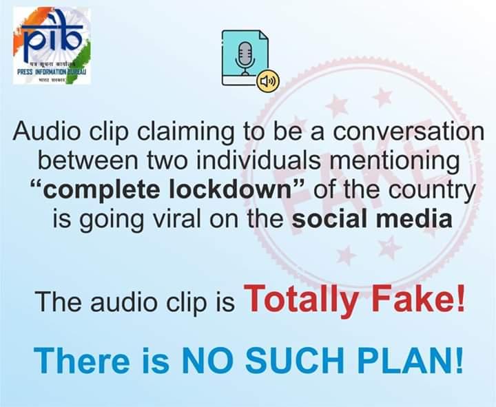 जानिए वायरल ऑडियो का सच !