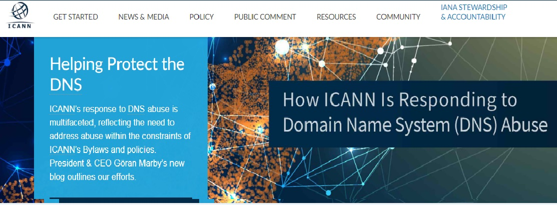ICANN POLICIES AND REFORMS