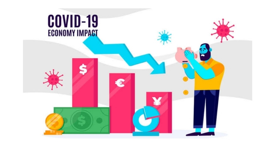 IMPACT OF COVID-19 ON WORLD ECONOMY